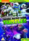 Teenage Mutant Ninja Turtles: Beyond the Known Universe/Inter... - DVD