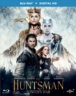 The Huntsman - Winter's War - Blu-ray