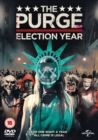 The Purge: Election Year - DVD