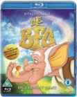 Roald Dahl's the BFG - Blu-ray