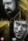 Billions: Season One - DVD