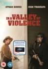 In a Valley of Violence - DVD