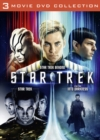 Star Trek: The Kelvin Timeline - DVD