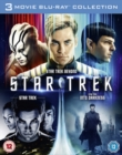 Star Trek: The Kelvin Timeline - Blu-ray