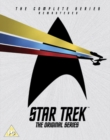 Star Trek the Original Series: Complete - DVD
