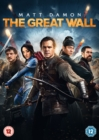 The Great Wall - DVD