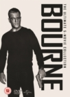 Bourne: The Ultimate 5-movie Collection - DVD