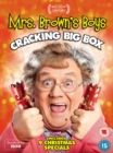 Mrs Brown's Boys: Cracking Big Box - DVD