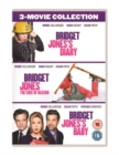 Bridget Jones's Diary/The Edge of Reason/Bridget Jones's Baby - DVD
