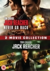Jack Reacher: 2-movie Collection - DVD