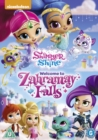 Shimmer and Shine: Welcome to Zahramay Falls - DVD