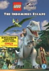 LEGO Jurassic World: The Indominus Escape - DVD