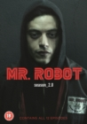 Mr. Robot: Season_2.0 - DVD