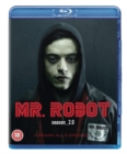 Mr. Robot: Season_2.0 - Blu-ray