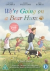 We're Going On a Bear Hunt - DVD