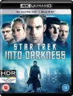 Star Trek Into Darkness - Blu-ray