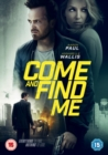 Come and Find Me - DVD