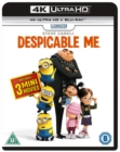 Despicable Me - Blu-ray