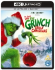 The Grinch - Blu-ray