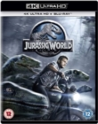 Jurassic World - Blu-ray