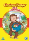Curious George: Egg Hunting - DVD