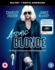 Atomic Blonde - Blu-ray