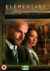 Elementary: The Fifth Season - DVD