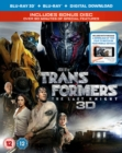 Transformers - The Last Knight - Blu-ray