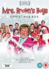Mrs Brown's Boys: Christmas Box - DVD
