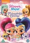 Shimmer and Shine: Friendship Divine - DVD