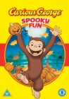 Curious George: Spooky Fun - DVD