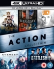 The Action Collection - Blu-ray