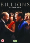 Billions: Season Two - DVD