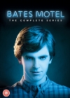 Bates Motel: The Complete Series - DVD