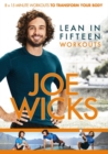 Joe Wicks - Lean in 15 Workouts - DVD