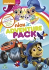 Nick Jr. Adventure Pack - DVD