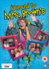 All Round to Mrs Brown's: Series 1 - DVD