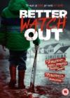 Better Watch Out - DVD