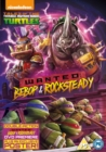 Teenage Mutant Ninja Turtles: Wanted - Bebop and Rocksteady - DVD