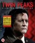 Twin Peaks: A Limited Event Series - Blu-ray