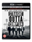 Straight Outta Compton - Director's Cut - Blu-ray