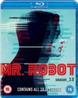 Mr. Robot: Season_3.0 - Blu-ray