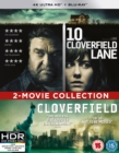 Cloverfield/10 Cloverfield Lane - Blu-ray
