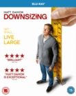 Downsizing - Blu-ray