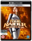 Lara Croft - Tomb Raider: The Cradle of Life - Blu-ray