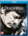 Death Wish - Blu-ray