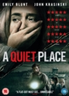 A   Quiet Place - DVD