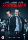 Spinning Man - DVD