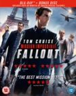 Mission: Impossible - Fallout - Blu-ray