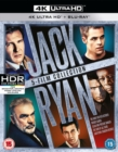 Jack Ryan: 5-film Collection - Blu-ray